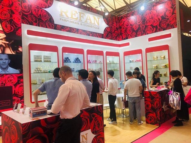 Пореден успех за REFAN на China Beauty Expo 2019