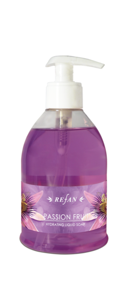 Течен сапун Passion fruit