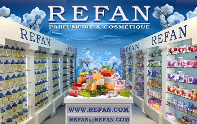 Adresi Na Vsichki Firmeni Magazini Refan V Blgariya Refan