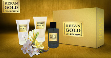 Комплект REFAN GOLD COLLECTION WOMEN 187