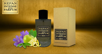 REFAN INTENSE eau de PARFUM MEN 409 - 100 мл
