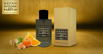 REFAN INTENSE eau de PARFUM MEN 246 - 100 мл