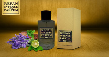 REFAN INTENSE eau de PARFUM  MEN 203 - 100 мл
