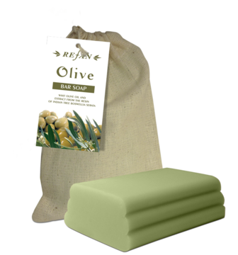 Сапун Olive
