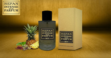 REFAN INTENSE eau de PARFUM MEN 264 - 100 мл