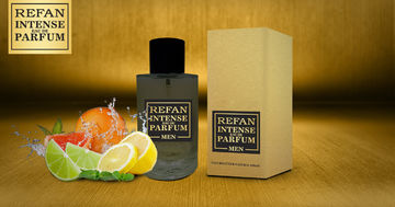 REFAN INTENSE eau de PARFUM MEN 226 - 100 мл