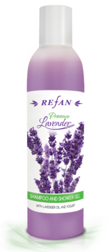 Provence Lavender Шампоан душ-гел