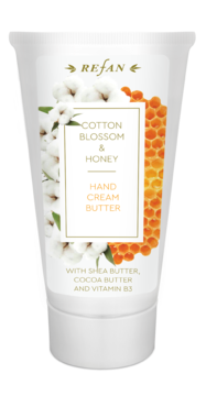 Cotton Blossom&Honey hand cream