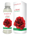 The bulgarian rose water